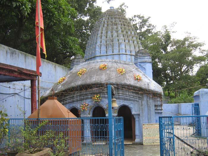 Mindir of Toti Jharna Mandu Ramgarh