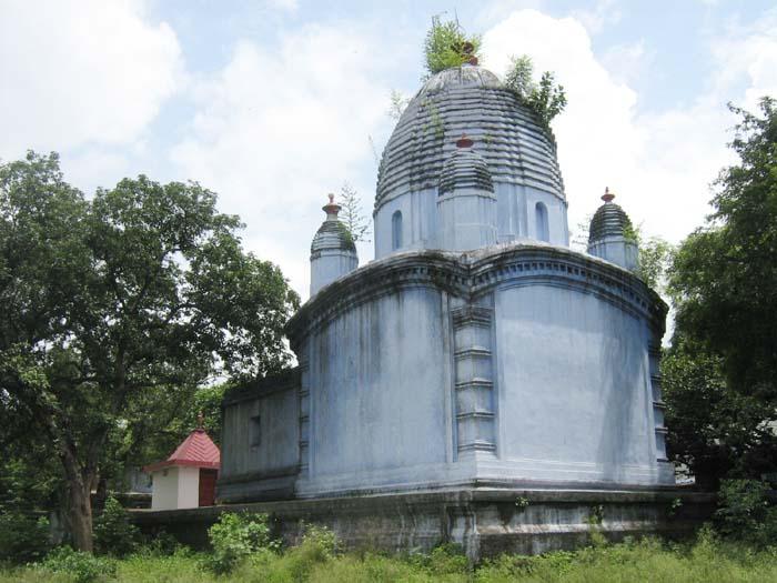 Rameshwar Mandir Ramgarh