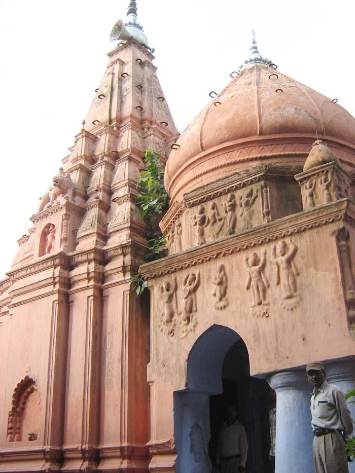 Radha Krishna Mandir Gola