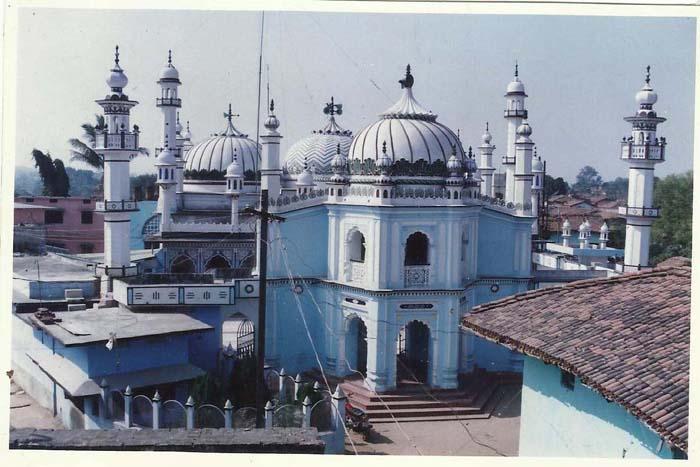 Jama Masjid Chitarpur